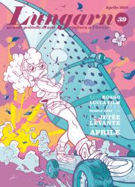 39 Lungarno APRILE 2016 cover