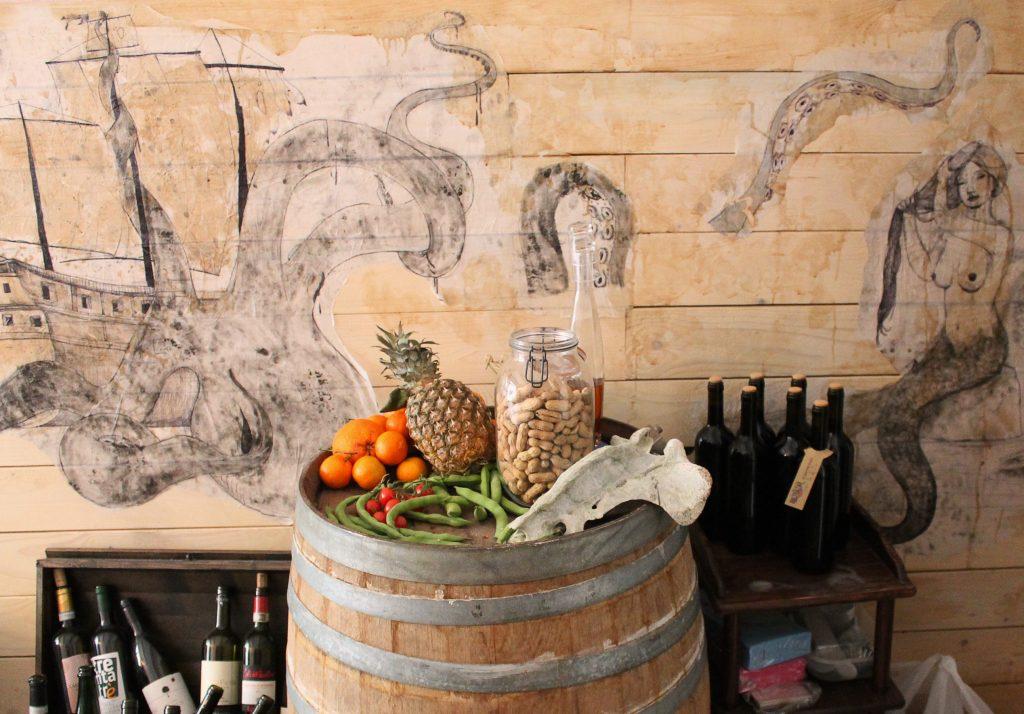 Balthazar vino e altro