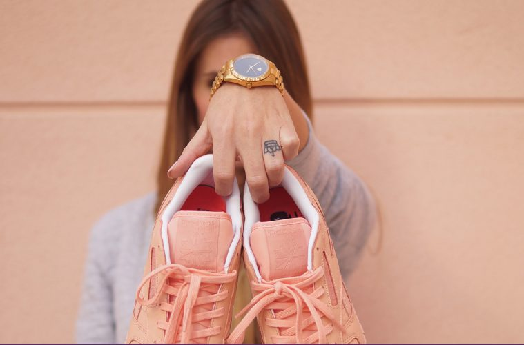 Non chiamatele scarpe da ginnastica Foto Style