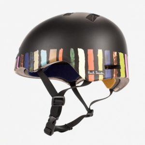 casco bici paul smith