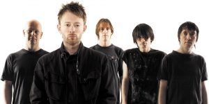 radiohead - no credits presa da bandwagon.asia