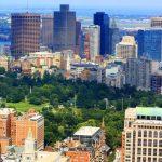 music trip Boston