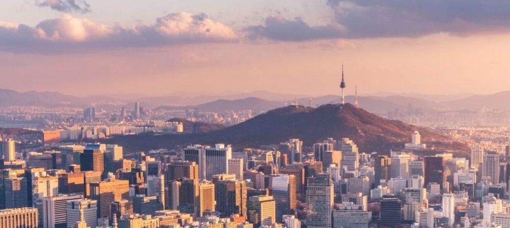 Incontri luoghi Seoul
