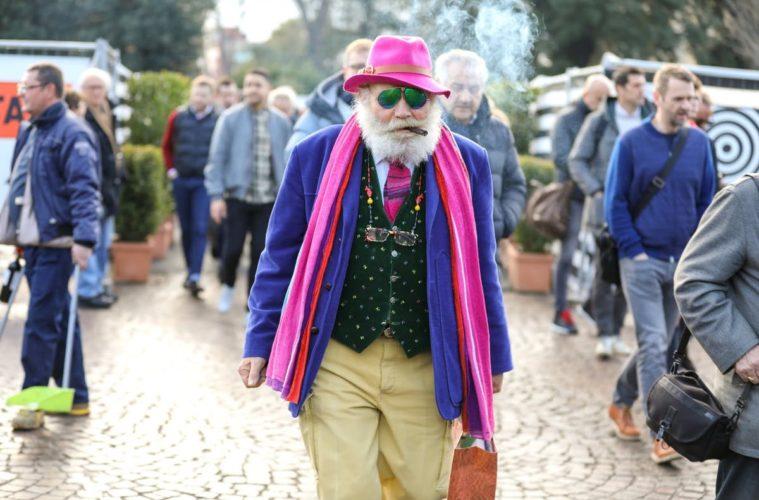 Immagine Pitti Pitti Uomo 2019Lungarno Immagine Uomo Rj34LqA5