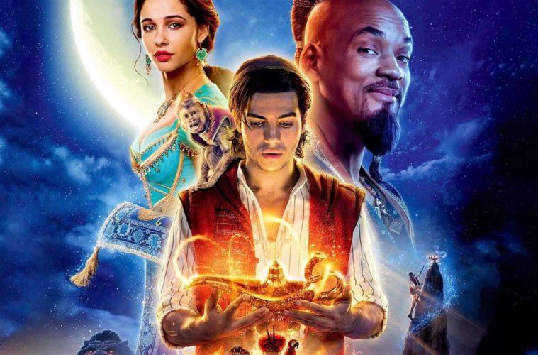 Aladdin il film