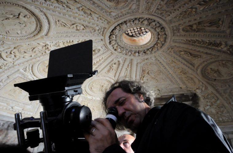 Paolo Sorrentino_foto di Gianni Fiorito