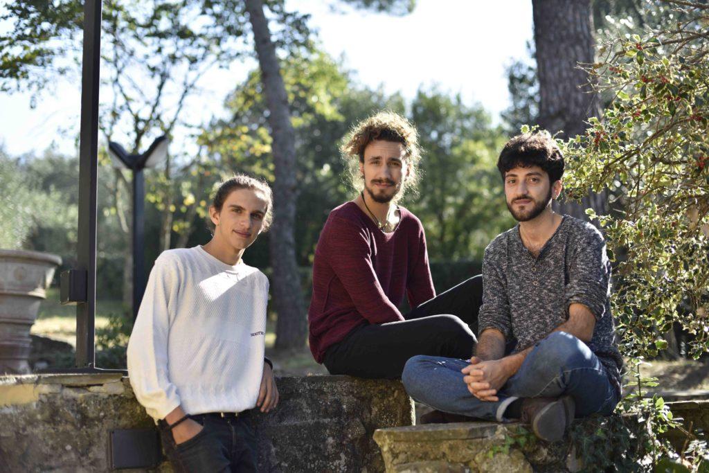 Medemo band - ph: Andrea Mocciaro