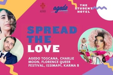 spread the love festival