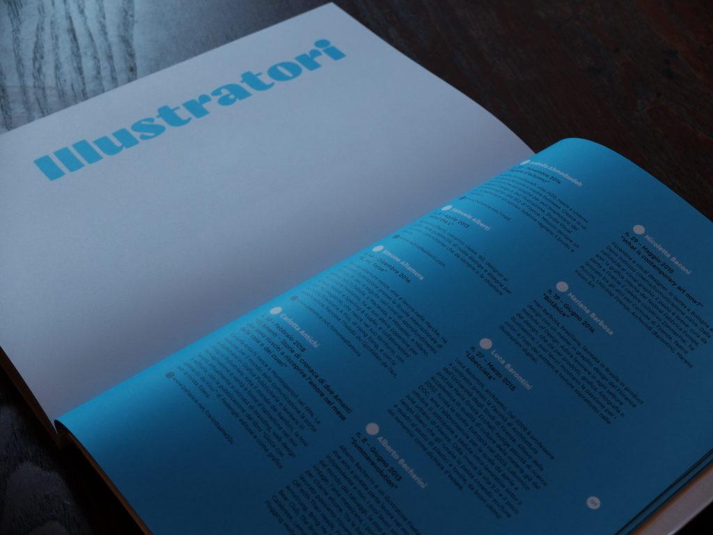 Catalogo copertine 2012-2018