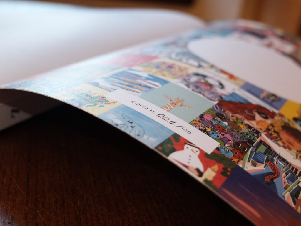 Catalogo copertine 2012 - 2018