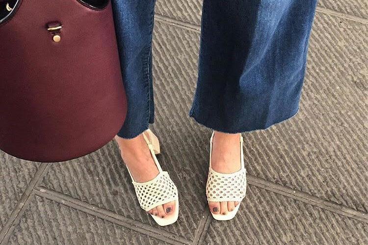 scarpe nonna