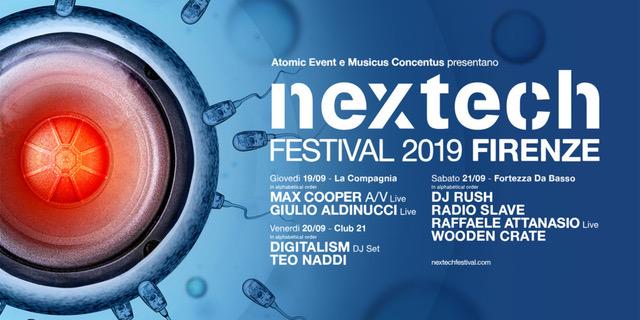 nextech festival