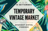 temporary vintage market