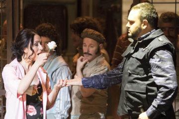 Carmen Maggio Musicale