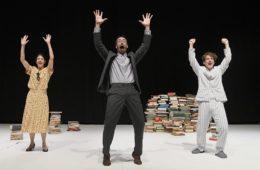 Compagnia del Teatro dell'Elce