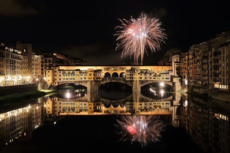Capodanno Firenze