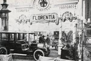 Fabbrica Toscana Automobili