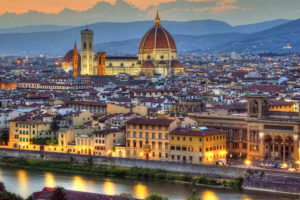 Centro Firenze Patrimonio Unesco