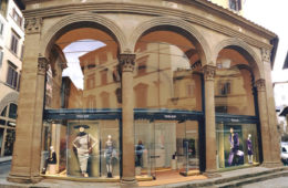 Chiara Boni Firenze
