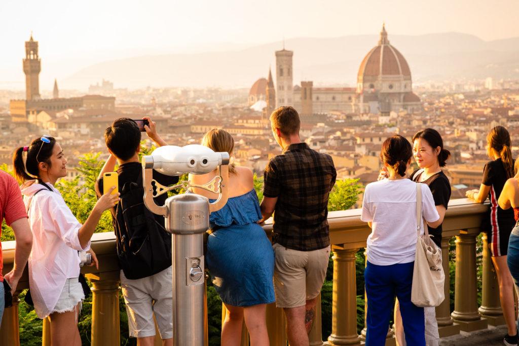 Firenze svenduta