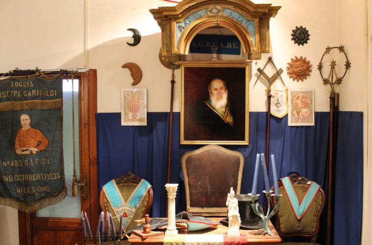 musma museo massoneria