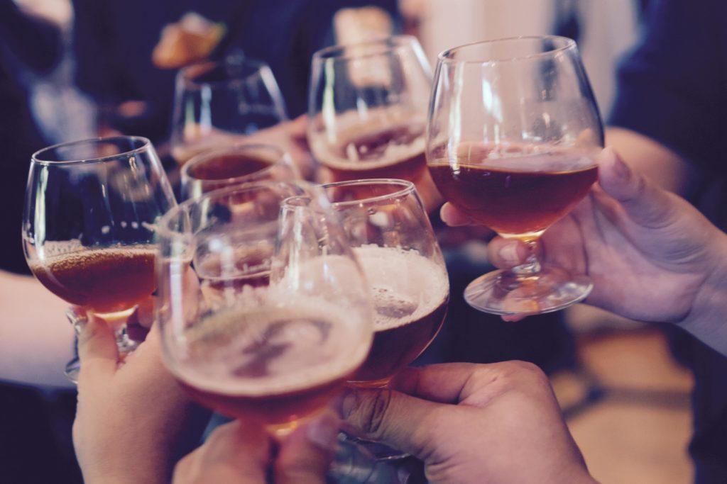La migliore birra artigianale italiana