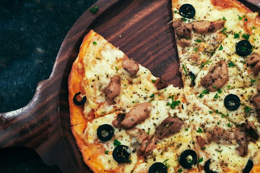 La pizza di Firenze Nocost