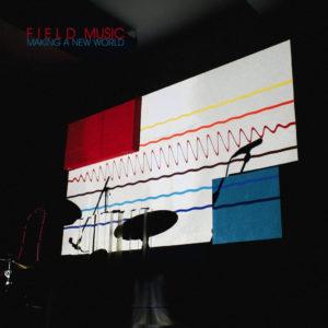 Frastuoni - Field music