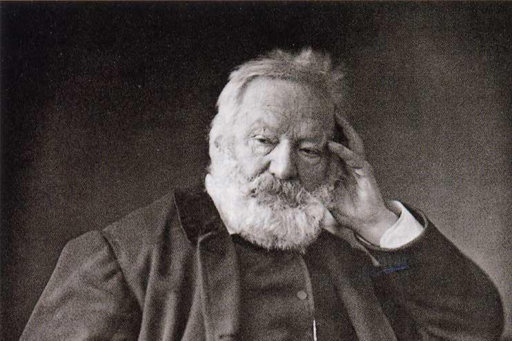 I mestieri del libro - Victor Hugo