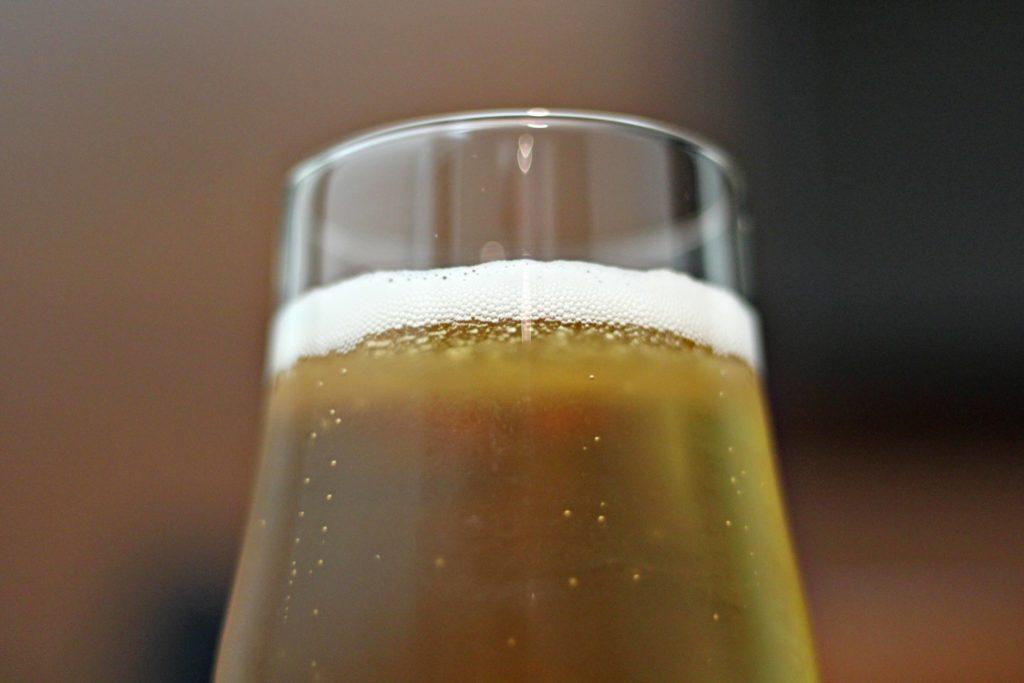Acido, acida - A tutta birra