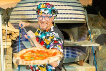 Mettetevi comodi e fatevi una pizza