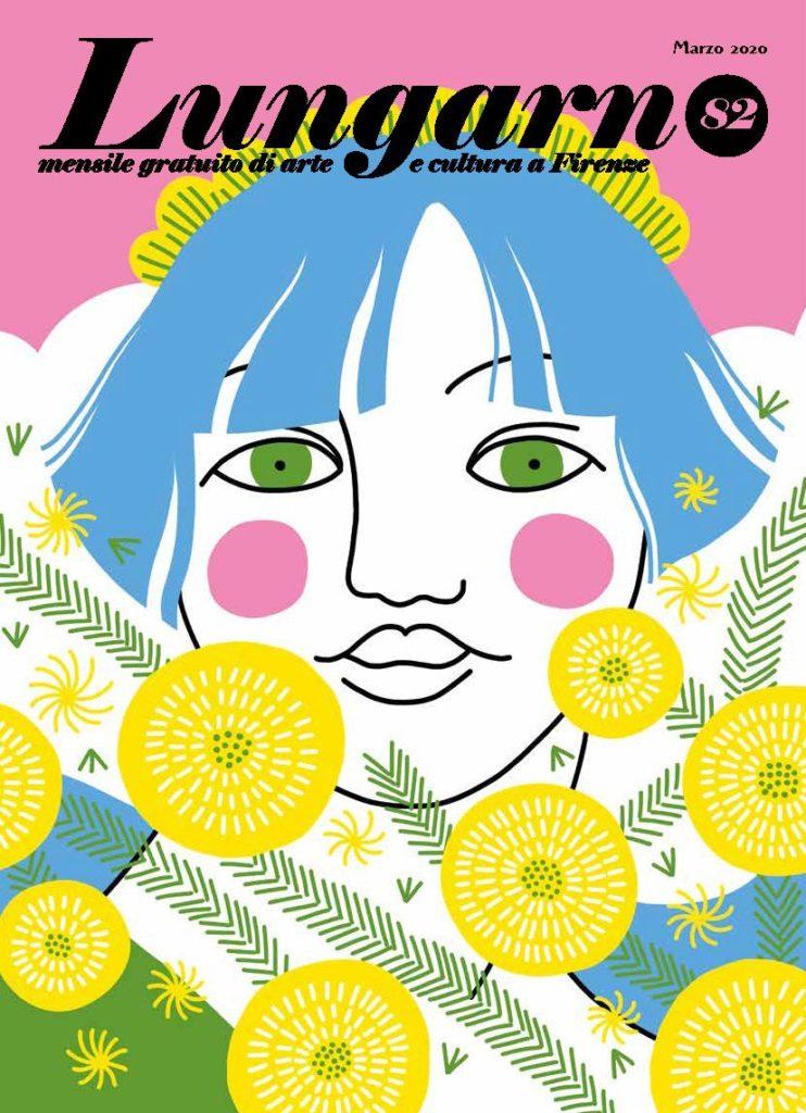 copertina marzo 2020