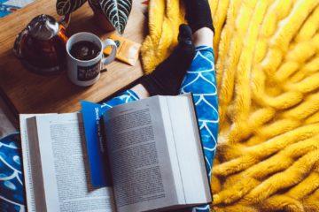 libri e libellule