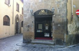 Babele Firenze
