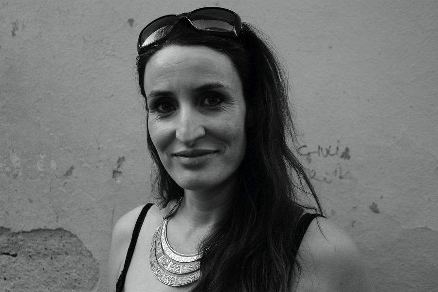 Chiara Luccianti