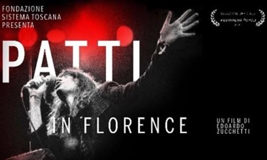 Pati in Florence