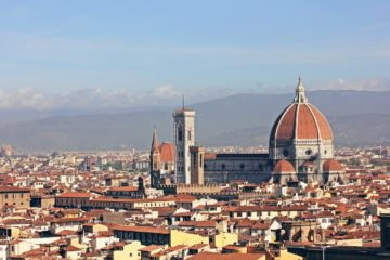 Firenze best in travel