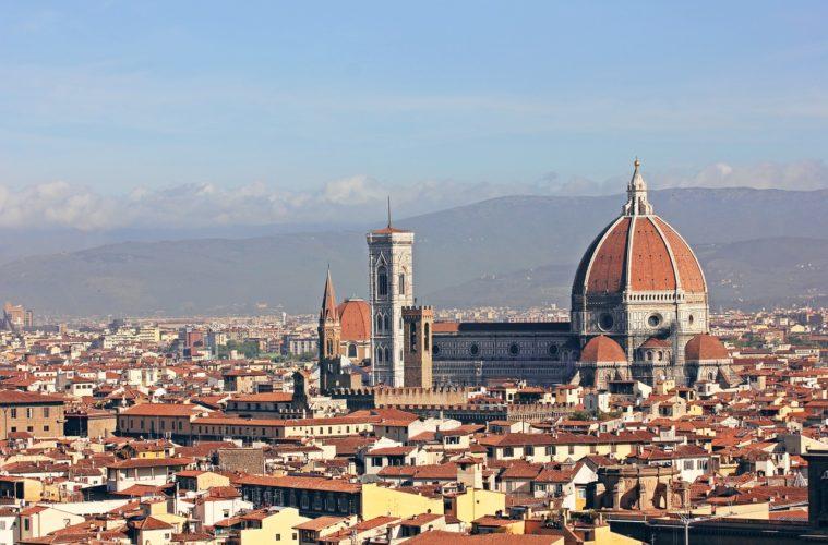 Firenze best in travel
