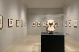 Henry Moore ELEFANTE