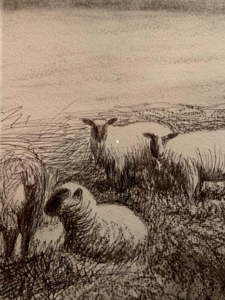 Henry Moore PECORE