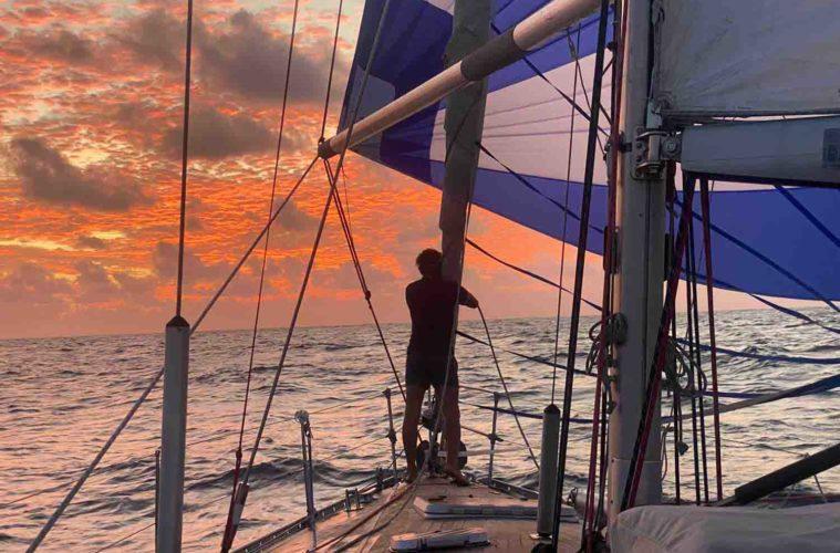 giro mondo in barca a vela milanto