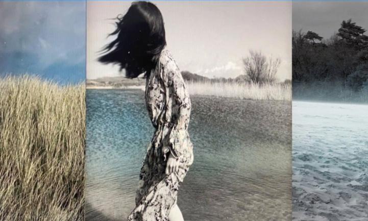 "Mariko Hori ""if the wind blows"""