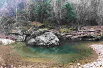 trekking petriolo