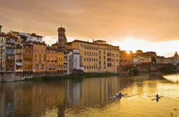 Società dei canottieri Firenze