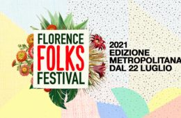 florence folks festival 2021