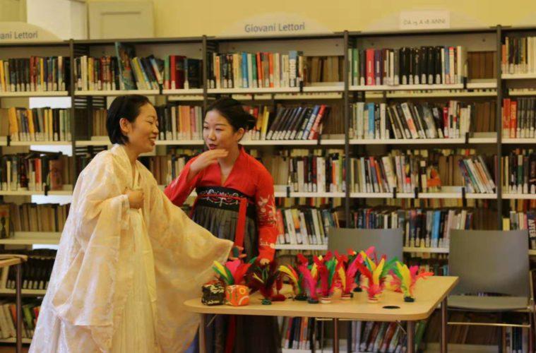 istituto confucio corsi