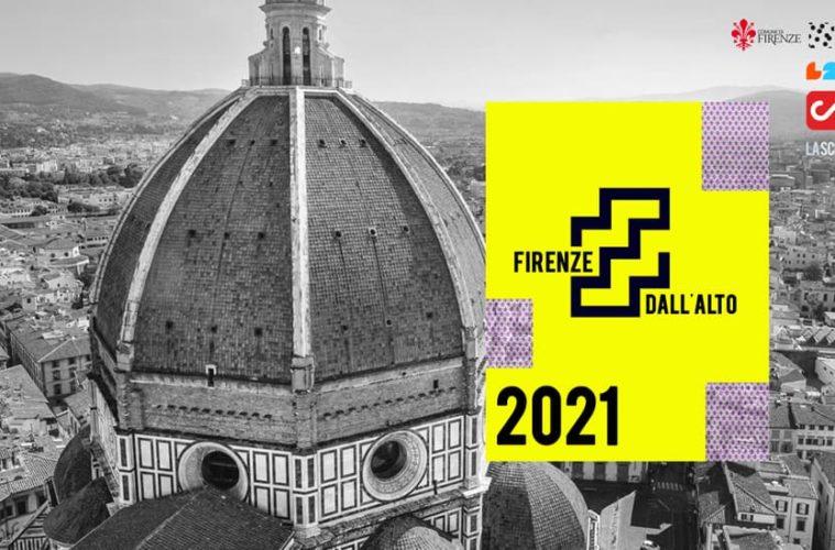 Firenze dall'alto 2021