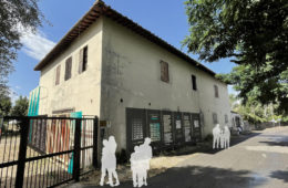 LUMEN - Laboratorio Urbano Mensola 2