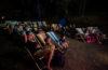 Sdraiv In_Il cinema nel Bosco foto di Antonio Viscido