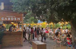 anconella garden firenze